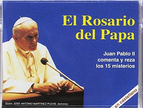 Rosario del Papa, el (casete 1 y 2)