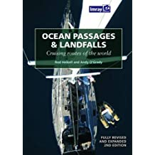 Ocean Passages and Landfalls
