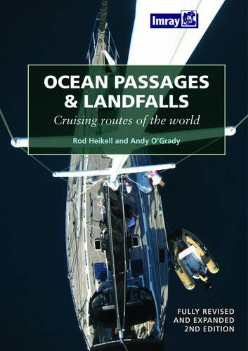 Ocean Passages and Landfalls: The Inland Sea