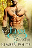 Liam (Mammoth Forest Wolves Book 1)