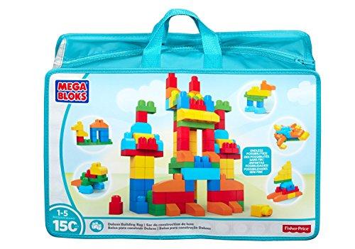Mega Bloks - CNM43 - Sac Deluxe