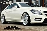 G&B Design Cj1 Crownjewel 20 Zoll Alufelgen(2x9jx20' und 2x11jx20') für Mercedes 216,218,219,230,221,220 und Audi