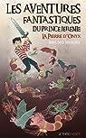 Les aventures fantastiques du Prince Jérémie, tome 1 : La pierre d'Onyx par Houin