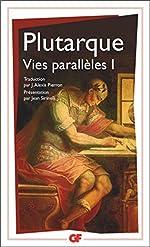 Vies parallèles I de Plutarque