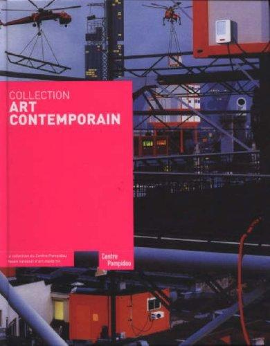 collection-art-contemporain-la-collection-du-centre-pompidou-muse-national-d-39-art-moderne