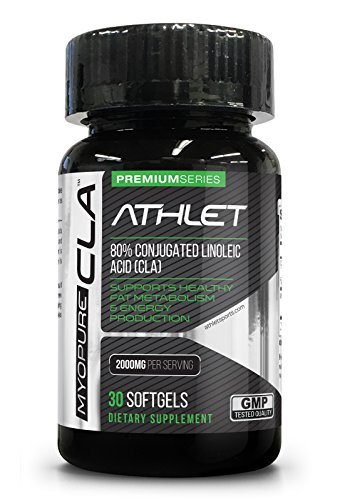 athlet-myo-pure-cla-2000-mg-30-softgels