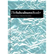 The Subcultures Reader[ THE SUBCULTURES READER ] By Gelder, Ken ( Author )Nov-11-2005 Paperback