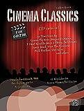 Cinema Classics : for Guitar : pour Guitare / Volker Saure   Saure, Volker. Auteur