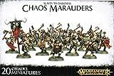 Slaves to Darkness–Chaos Marauders