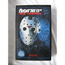 Action Figur Friday the 13th. Part VII (Jason) 12""