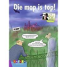 Die mop is top! (AVI-lezen met Paul van Loon)