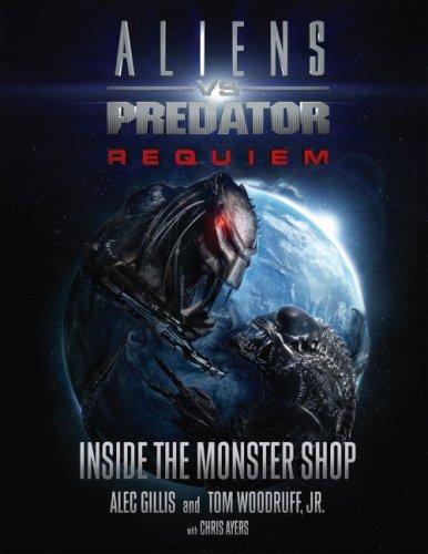 Aliens vs. Predator: Requiem - Inside the Monster Shop