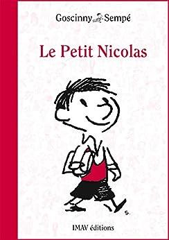 Le Petit Nicolas (French Edition) von [Goscinny, René, Jean-Jacques Sempé]