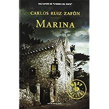 Marina (Oscar grandi bestsellers)