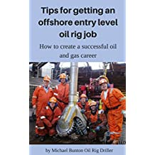 Amazon co uk: Michael Bunton Oil rig Driller: Kindle Store