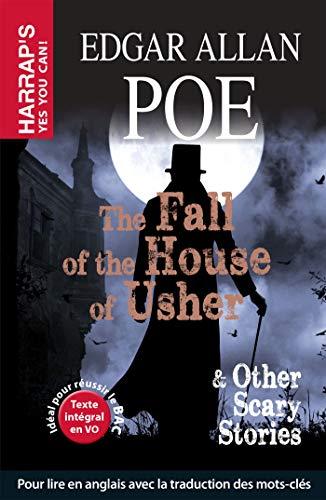 The Fall of the House of Usher par Edgar Allan Poe