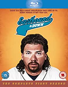 Eastbound & Down [STANDARD EDITION] [Import anglais]