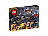 LEGO Super Heroes 76053: Batman: Batman v Superman Gotham City Cycle Chase