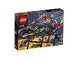 LEGO Super Heroes 76053: Batman: Batman v Superman Gotham City Cycle Chase
