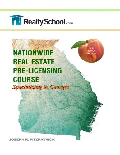 nationwide-real-estate-pre-licensing-course-specializing-in-georgia-by-joseph-r-fitzpatrick-2014-01-
