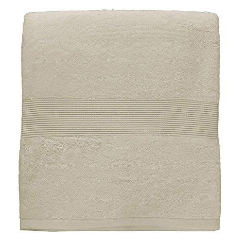 Telo bagno zucchi solotuo 90x180 cm in spugna di puro cotone 560 gr/mq n153 grigio