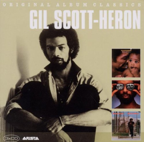 Original Album Classics [3 CD] - Scott Album