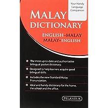 Pelanduk Pocket Malay Dictionary (English and Malay Edition) by Othman Sulaiman (1997-09-02)