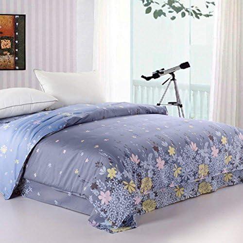 KOMGG KOMGG KOMGG Copri Trapunta Soft Holder Copri Trapunta per Bed Striped-N,220  240cm(87  94in),N 425c01
