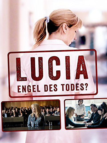 LUCIA - Engel des Todes? Cover