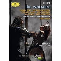 Die Walkure [Import italien]