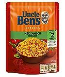 Uncle Ben's Express-Reis Mexikanisch, 250g
