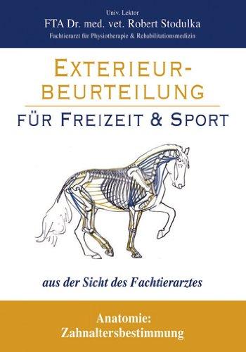 DVD Exterieurbeurteilung Freizeit und Sport Dr Stodulka