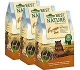 Dehner Best Nature Nagerfutter für Rennmäuse