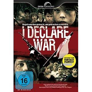 Various I Declare War