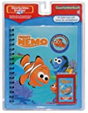 Geschichten-Erzähler: Findet Nemo: Zusatz-Set mit Buch und Chip