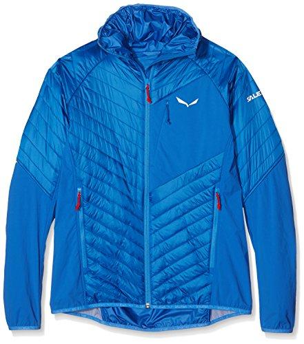 Salewa, giacca piumino da donna Ortles Hybrid 2 Primaloft Blu (Nautical Blu/3420)