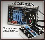 Electro Harmonix 45000 · Péd. d\'effets guitare