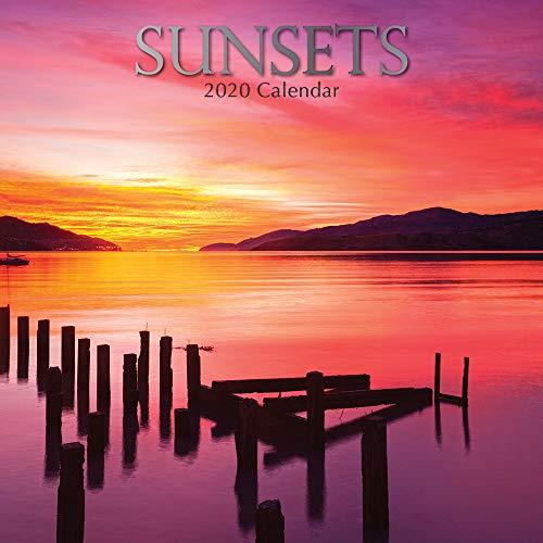 SUNSETS 2020