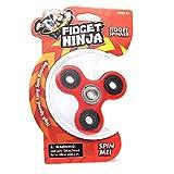 YoYo Factory Fidget Ninja Spinner - ROT