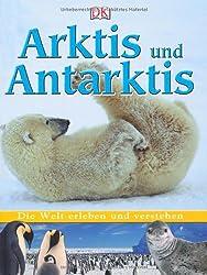 Arktis und Antarktis