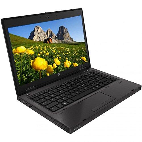 Notebook usato HP 6475b AMD A6 4400 @ 2.70GHz 4GB Ram 320GB HDD Windows 7 Professional (Ricondizionato) )