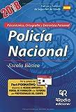 Cuerpo Nacional de Policia. Escala basica. Psicotecnico, Ortografia y Entrevista Personal