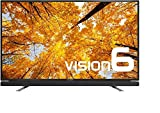"Grundig 32 VLE 6621 BP 32"" Full HD Smart TV Wifi LED TV - Televisor (Full HD, A, 16:9, Negro, 1920 x 1080 Pixeles, Plana)"