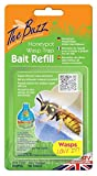 STV International The Buzz Honeypot Wasp Trap Bait Refill Super Effective Insect Attractant Cove
