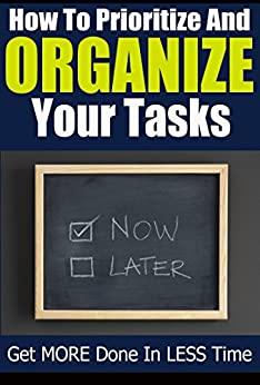 how to get tasks done