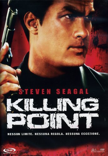 Killing point [IT Import]