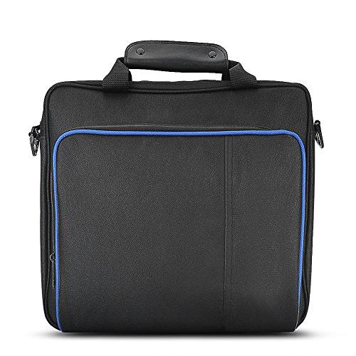 VBESTLIFE Portatile Borsa Viaggio Storage Bag Borsa a Tracolla Protettiva Impermeabile per PS4