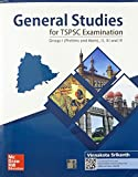 General Studies for TSPSC Examinations