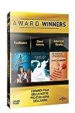 Locandina Oscar Collection 8 (Box 3 Dvd Flashdance,Ghost Fantasma,American Beauty)