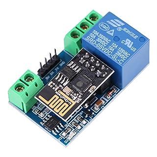 ESP8266 5 V Wifi Relaismodul Bord Fernbedienung Schalter mit Handy APP für Smart Home